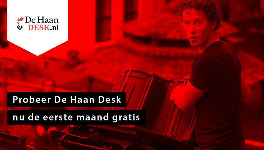 Online activatiecampagne De Haan Advocaten