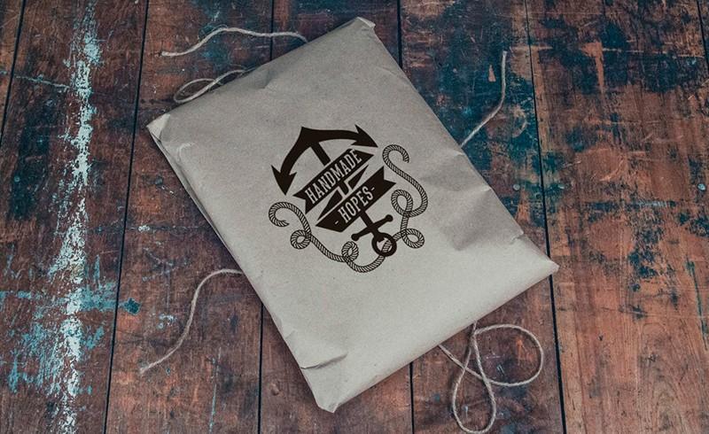 interior branding concept store Handmade Hopes Elker