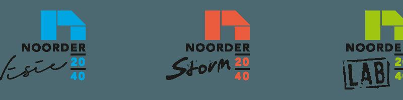 Magazine Noordervisie 2040