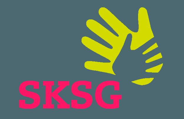 huisstijl kinderopvang SKSG