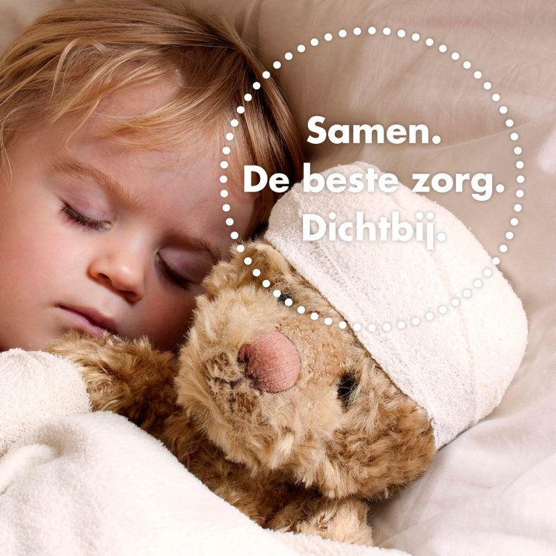 huisstijl Ommelander Ziekenhuis Groningen