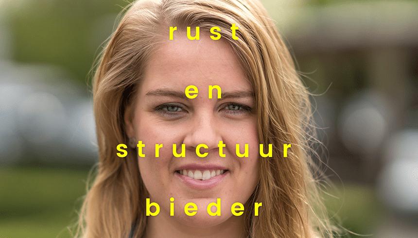 Campagne arbeidsmarktcommunicatie gehandicaptenzorg ZorgpleinNoord